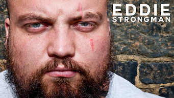 Eddie - Strongman (2015)