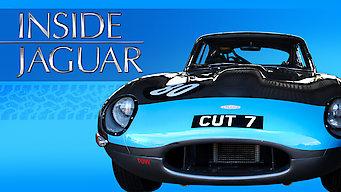 Inside Jaguar