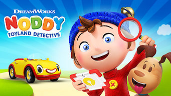 Noddy Toyland Detective (2016)