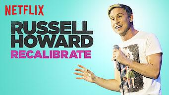 Russell Howard: Recalibrate (2017)