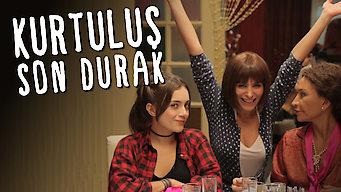 Kurtulus Son Durak (2012)