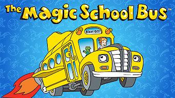 The Magic School Bus (1997)