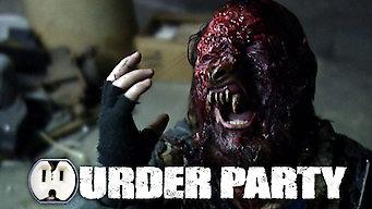 Murder Party (2007)