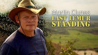 Martin Clunes: Last Lemur Standing (2012)
