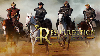 Resurrection: Ertugrul (2015)
