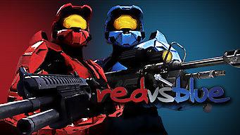 Red vs. Blue (2015)
