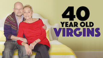 40 Year Old Virgins