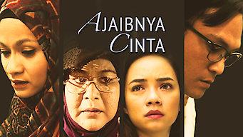 Ajaibnya Cinta (2015)