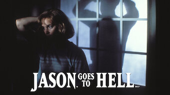 Jason Goes to Hell (1993)
