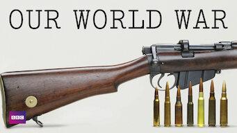 Our World War (2014)
