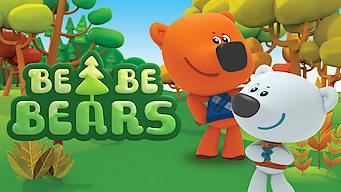 Be-Be-Bears (2018)