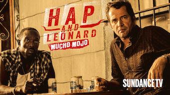 Hap and Leonard (2018)