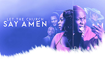 Let the Church Say Amen (2013)