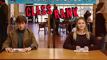 Class Rank (2018)