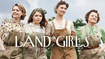 Land Girls (2011)