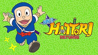 忍者ハットリくん (2012)