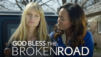 God Bless the Broken Road (2018)