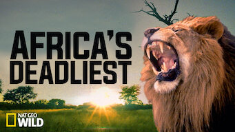 Africas Deadliest (2011)