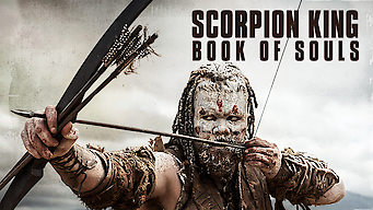 Scorpion King 5: Book of Souls (2018)
