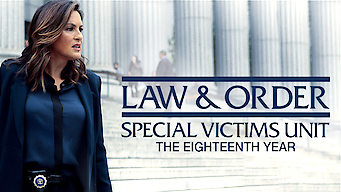 Law & Order: Special Victims Unit (2016)