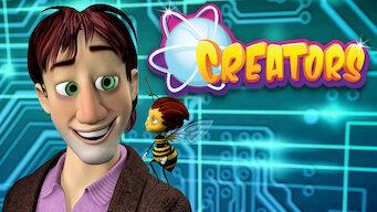 Creators (2015)