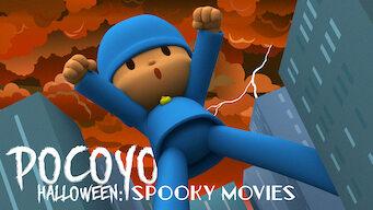 Pocoyo Halloween: Spooky Movies (2014)
