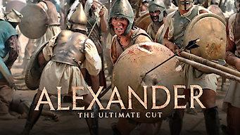 Alexander: The Ultimate Cut (2014)