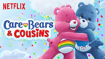 Care Bears & Cousins (2016)