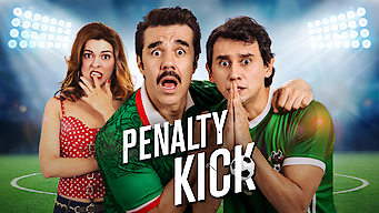 Penalty Kick (2018)
