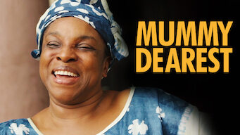 Mummy Dearest (2014)