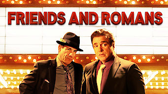 Friends and Romans (2014)