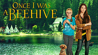 Once I Was a Beehive (2015)