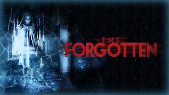 The Forgotten (2014)
