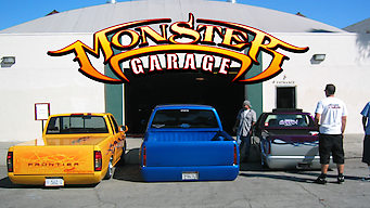 Monster Garage (2005)
