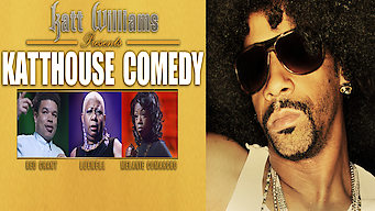 Katt Williams Presents: Katthouse Comedy (2009)