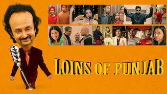 Loins of Punjab (2007)
