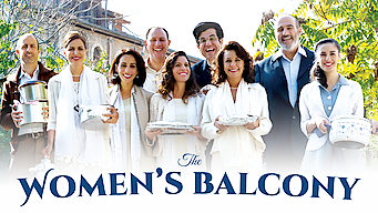 The Women's Balcony (2016)