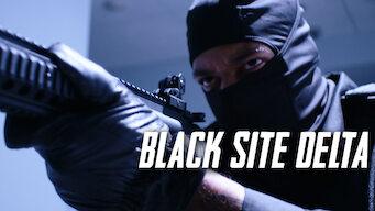 Black Site Delta (2017)