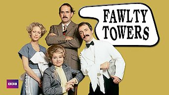 Fawlty Towers (1979)