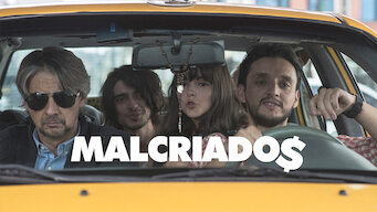 Malcriados (2016)