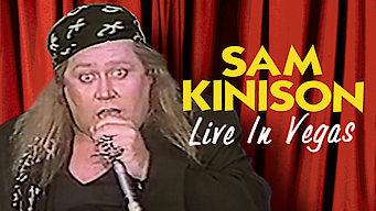 Sam Kinison: Live in Vegas (1991)