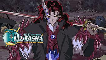 Inuyasha the Movie - La spada del dominatore del mondo (2003)