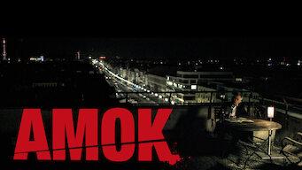 Amok (2014)
