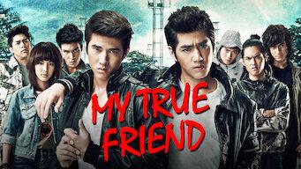 My True Friend (2012)