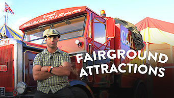 Fairground Attractions (2011)
