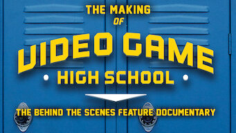 The Making of VGHS: The Behind the Scenes Feature Documentary (2012)