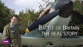 Battle of Britain: The Real Story (2010)