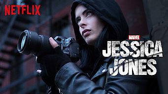Marvel's Jessica Jones (2018)