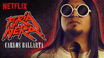 Carlos Ballarta: Furia Ñera (2018)