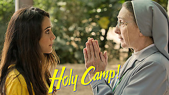 Holy Camp! (2017)